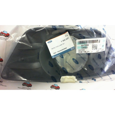 FORD  1343237 MASCHERINA FENDINEBBIA