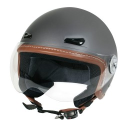 Casco Lampa Helio Plus