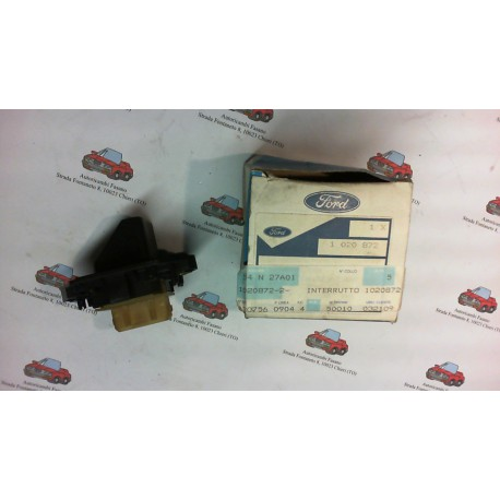 FORD  1020872 INT LUCI R