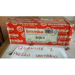 BREMBO  09 5264 10 DISCO FRENO