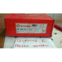 BREMBO  09 7395 10 DISCO FRENO