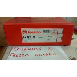 BREMBO  09 7939 24 DISCO FRENO