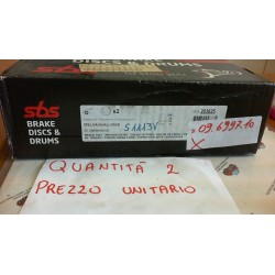 BREMBO  09 6997 10 DISCO FRENO